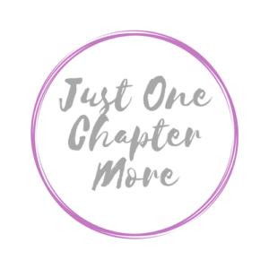 Just One Chapter More Logo