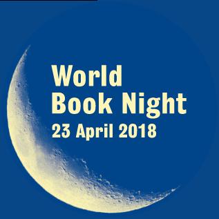 World Book Night Logo