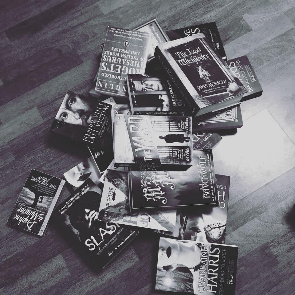 Book Cull