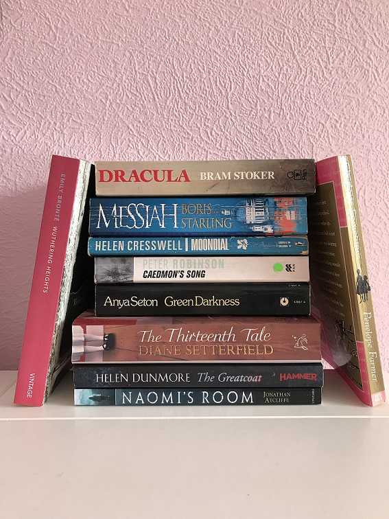 World Book Night Top 10t